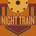 Try smoking night train