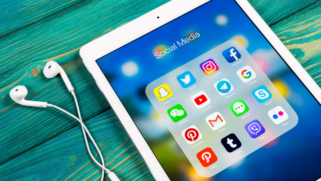 Is social media the best branding and marketing platform?