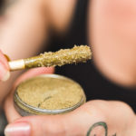 Kief is super potent and very versatile