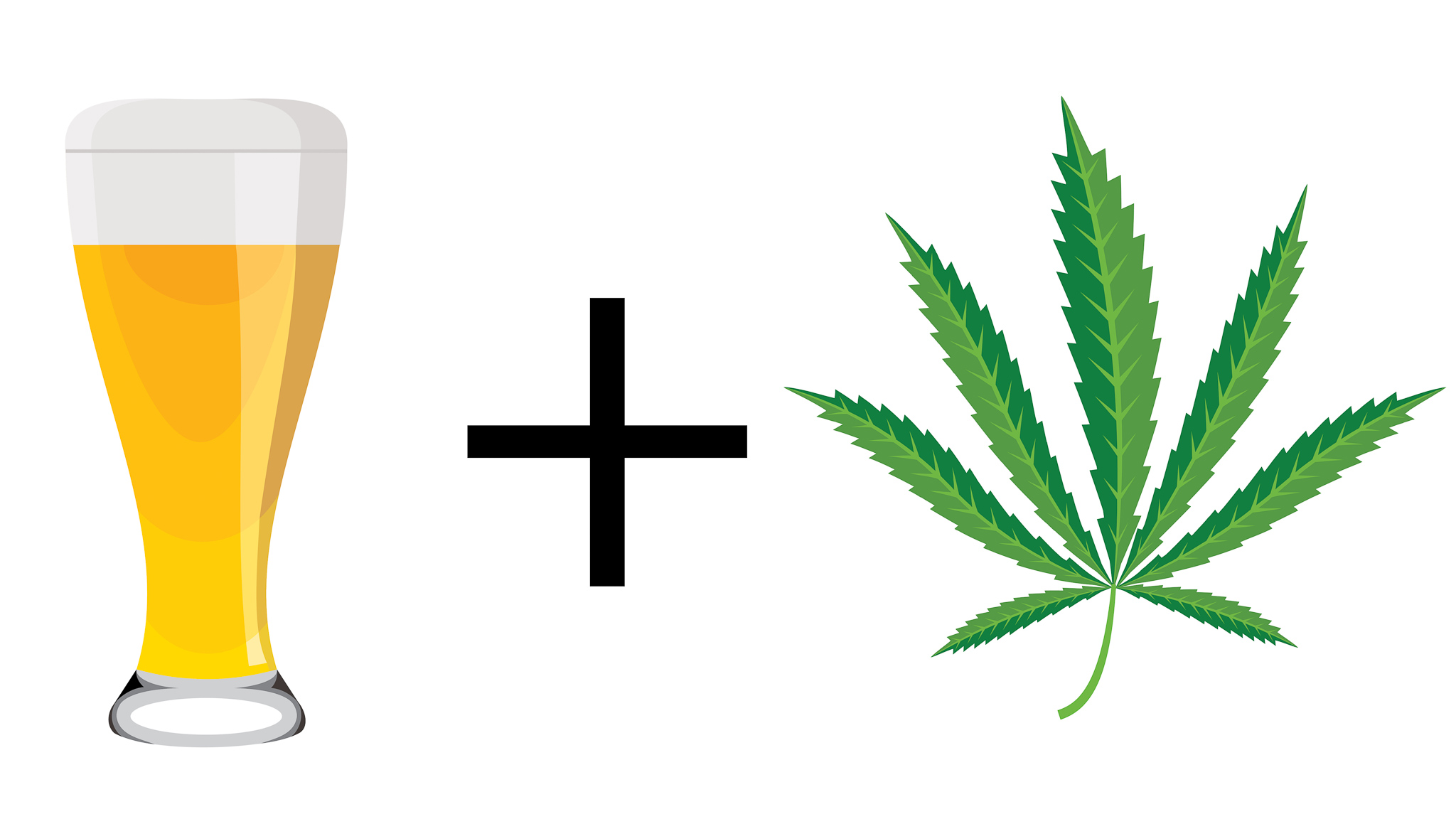 What's the relationship between cannabis and hops