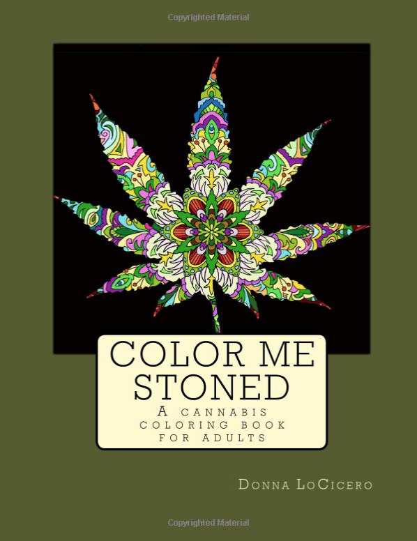 Color Me Stoned