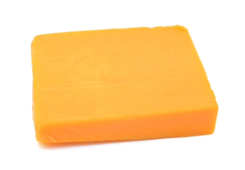 Cheddar and Cheese go together