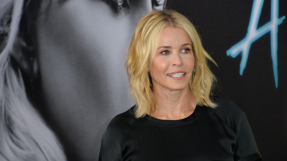 Chelsea Handler is getting into the weed business