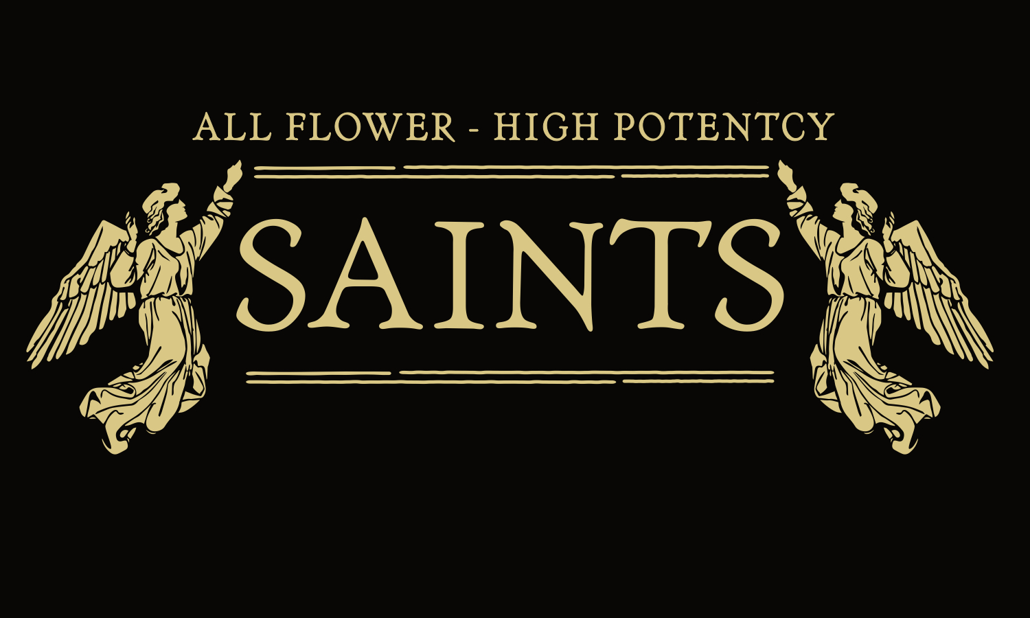 Saints Joints