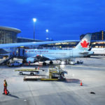 Air Canada airplanes at Vancouver airport (YVR) is the second busiest airport in Canada allow cannabis on your flight