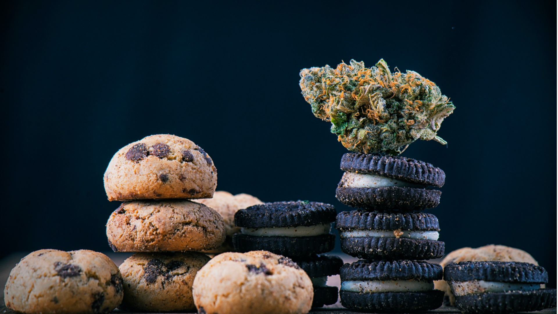 cannabis and edibles