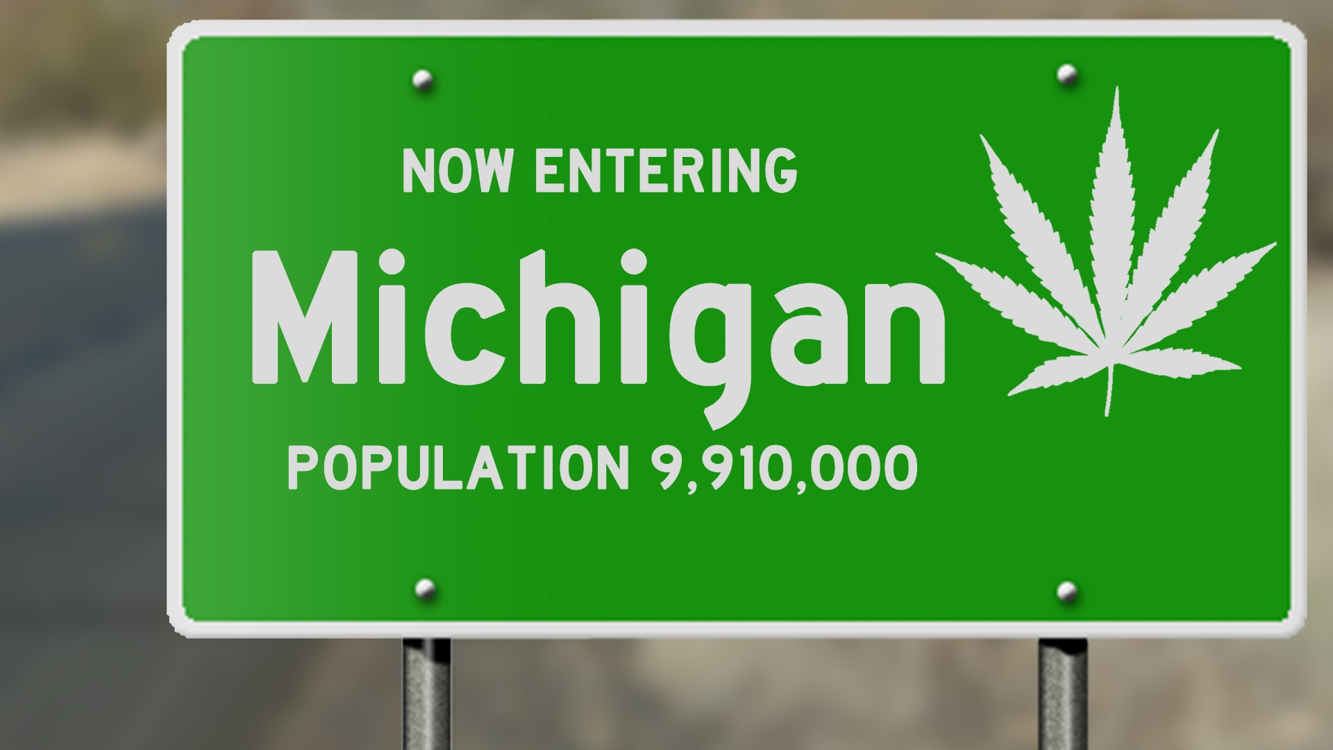 Michigan recreational cannabis will be legal in December 2018