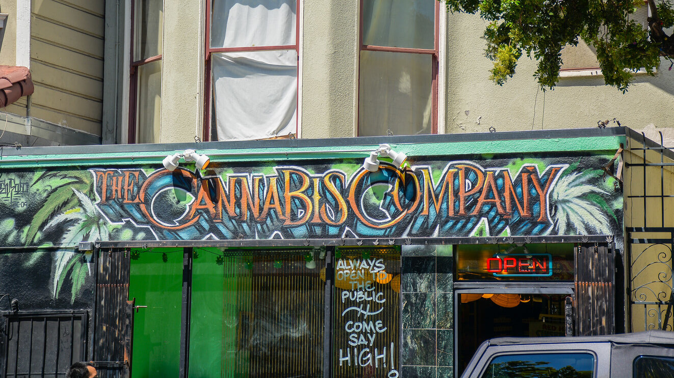 california cannabis is falling short of expectations
