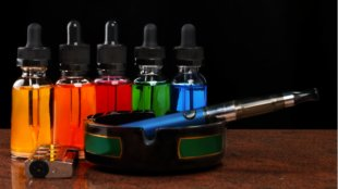 Atomizer and oils