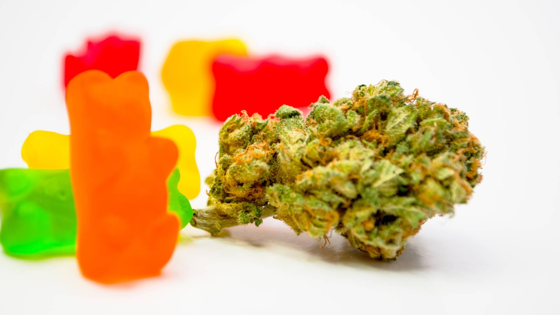 CBD Gummies: Which Ones Are The Best? - Wikileaf