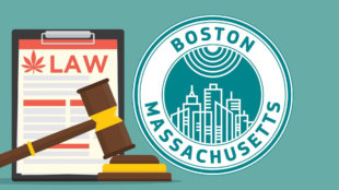Massachusetts cannabis laws