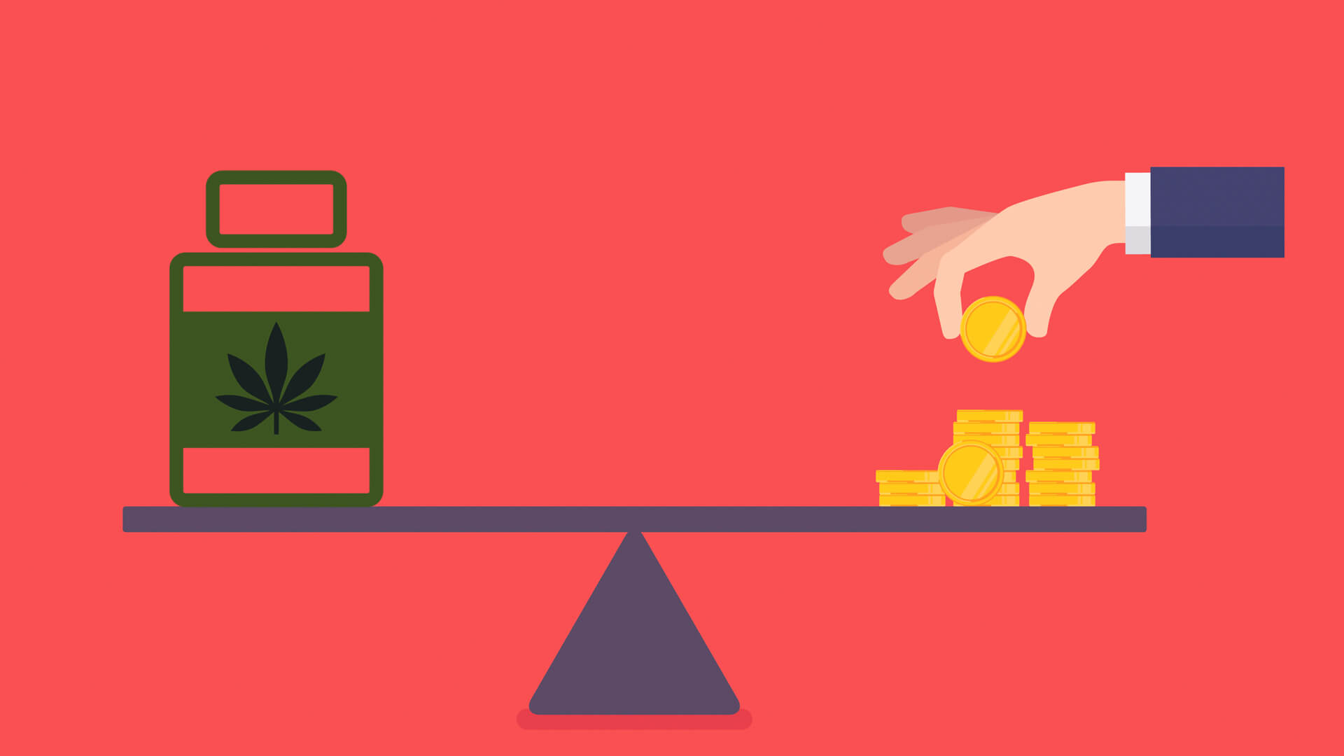 how to invest in cannabis
