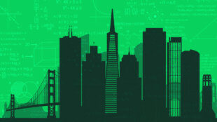 San Francisco is using an algorithm to clear low level cannabis offenses