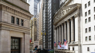 New York Stock Exchange, banks