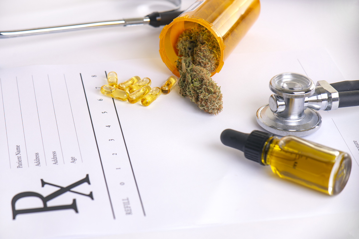 Does CBD Show Up On a Drug Test? How to Stop It - Wikileaf