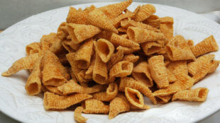 bugles snack food