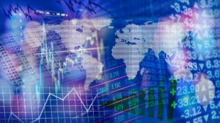 Global financial markets