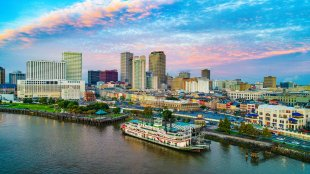 New Orleans Louisiana