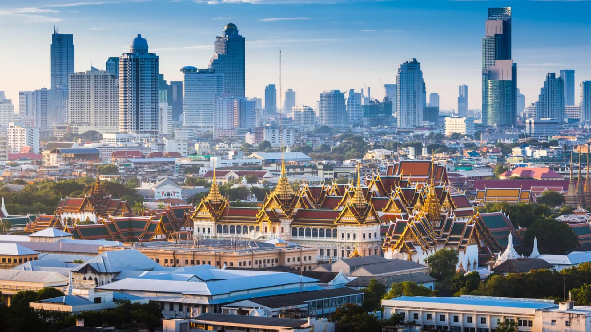 Thailand Is Set To Become The Most Pro-Cannabis Country In Asia - Wikileaf