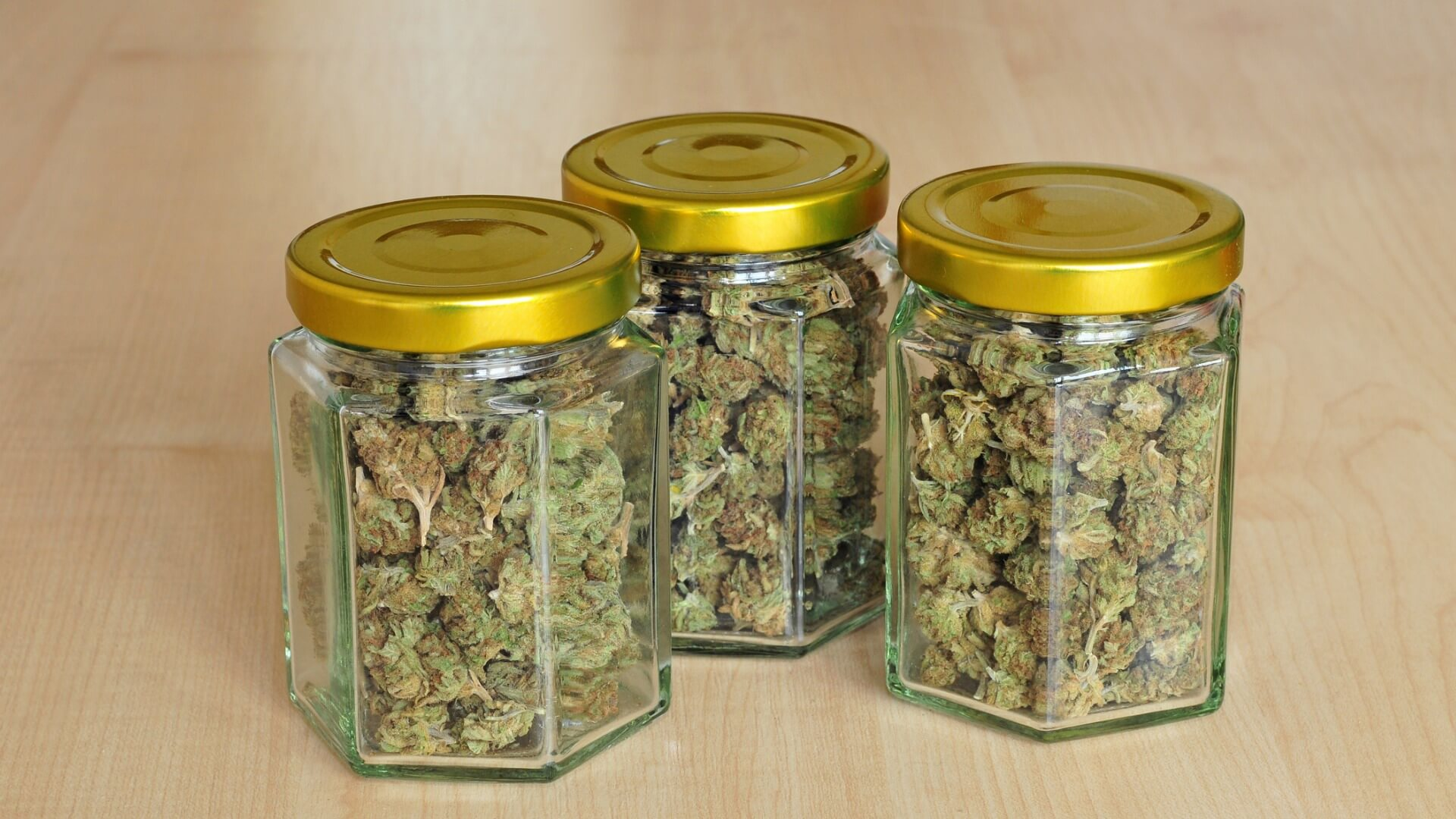 best way to store cannabis