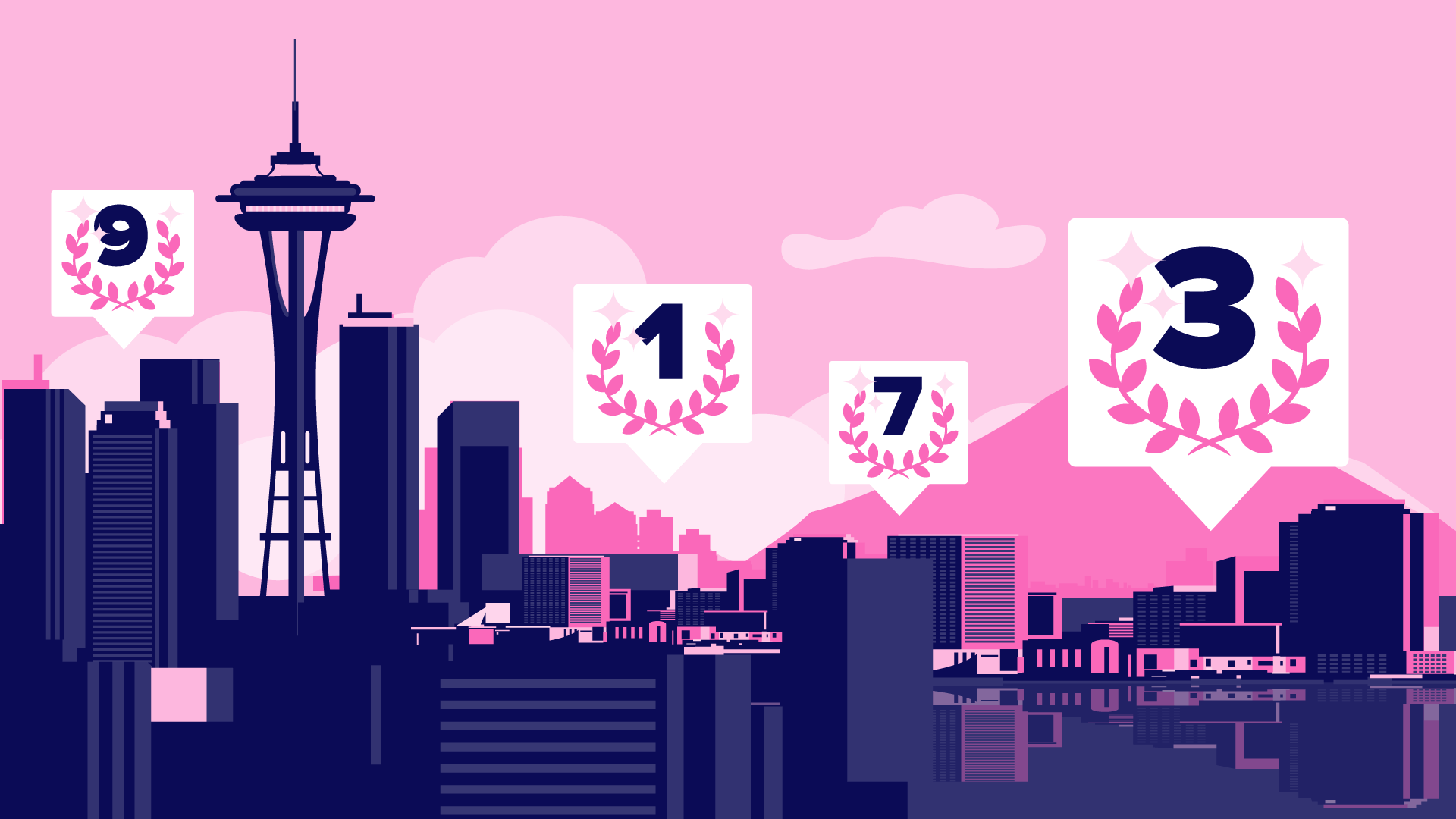 10 best dispensaries in Seattle