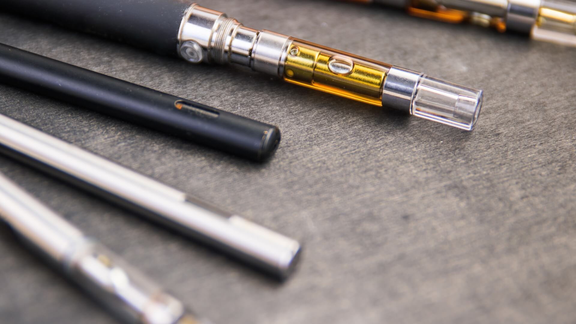 How to Spot Fake Vape Carts & Buy the Real Thing