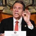 Governor Andrew Cuomo anouncing efforts to prevent coronavirus