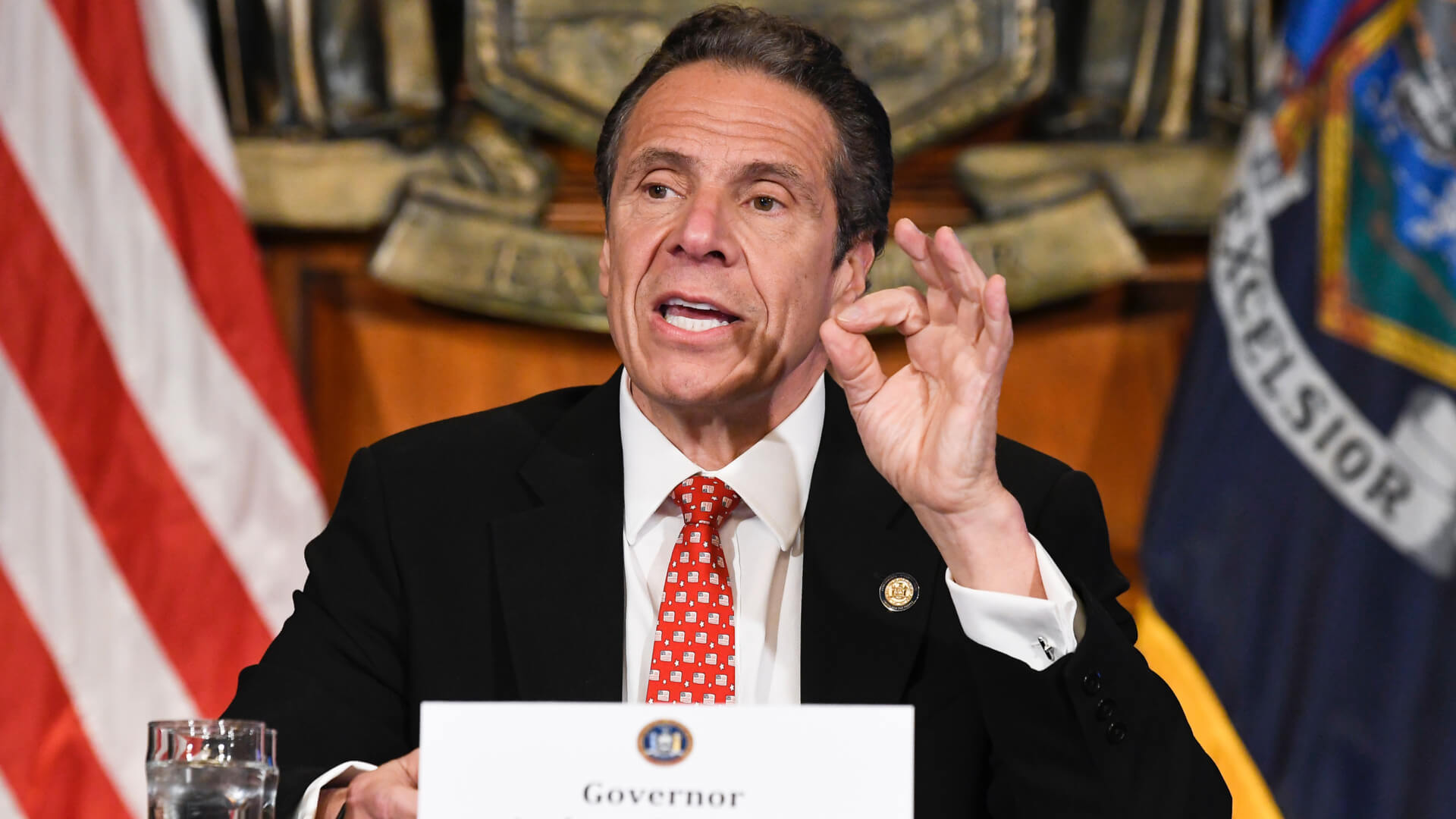 New York Looks to Legalize Marijuana this Year